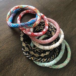 Lily & Laura Bundle Bracelets